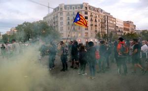 Universo CDR: Los comités que se han adueñado de Cataluña, desde dentro