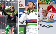 El Olimpo del deporte murciano