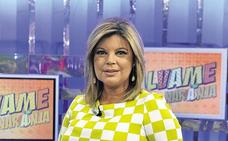 Terelu Campos evoluciona favorablemente tras ser intervenida de una doble mastectomía