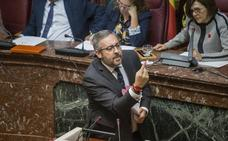 El PP aprueba una moción que insta a ilegalizar los partidos independentistas