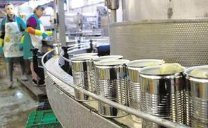 Expertos internacionales analizarán en Murcia los avances en la industria de las frutas envasadas