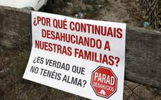 Murcia es la comunidad en la que más crece el número de desahucios en un año