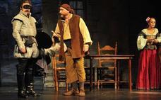 50 comercios del barrio del Carmen sortean diez entradas para ver la obra de Don Juan Tenorio