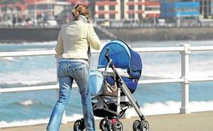 Cómo pedir la devolución del IRPF por la prestación por maternidad
