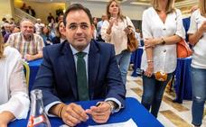 El PP manchego vería «con buenos ojos» elevar el mínimo no trasvasable al Levante
