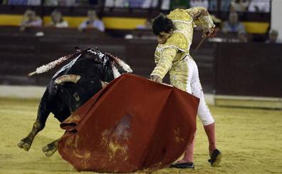 Paco Ureña, triunfador de la Feria Taurina de Murcia