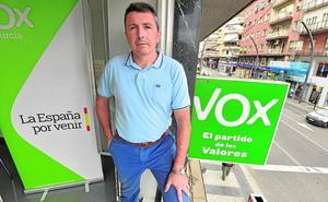 La afiliación a Vox se multiplica por cuatro en la Región y alcanza los 600 militantes