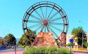 La noria de la plaza Circular se trasladará al barrio de La Paz