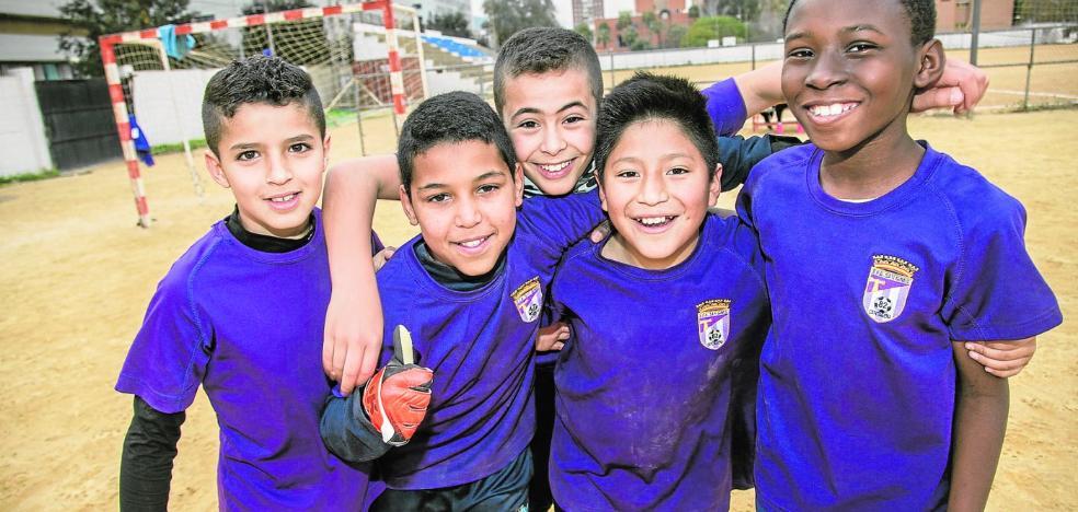 El Ayuntamiento de Cartagena rechaza el plan de Monje Carrillo para el Mundial 82