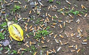 Fumar mata (el planeta)