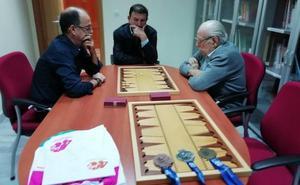 Ginés Ortín se lleva el XXVIII Trofeo de Senas de los Juegos Deportivos del Guadalentín