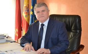 Rechazan el recurso de los ediles de Calasparra Viva que acusaron al alcalde José Vélez por negarles información