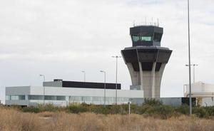 La empresa murciana Limcamar se encargará del mantenimiento del aeropuerto de Corvera