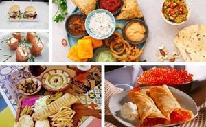 5 sitios donde probar la comida más exótica de Murcia