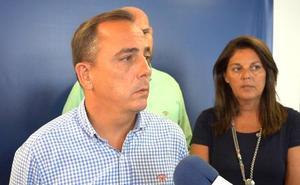 El PP exige a José López que se «vaya a casa» antes del juicio por «agredir» a un alto cargo regional