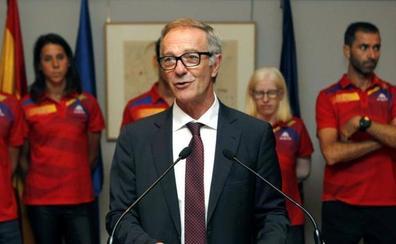 Guirao admite problemas de financiación de la RAE