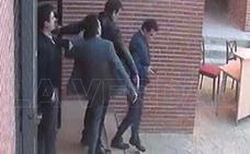 Juzgarán a José López por amenazas y maltrato a un alto cargo de la Comunidad