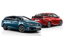 La OCU avisa: si tienes alguno de estos coches Toyota debes pasar al concesionario cuanto antes