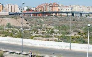 Castejón tanteará a promotores para limpiar y urbanizar El Hondón