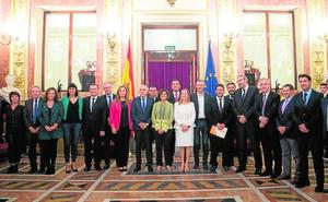 La Región se coloca a la vanguardia del país con la ley de autoconsumo eléctrico