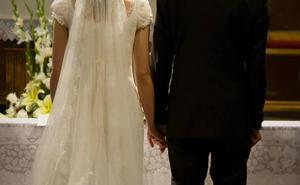 Los divorcios y separaciones crecen un 2,5 % en la Región de Murcia en el segundo trimestre del año