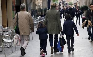La Región de Murcia ganará 100.000 habitantes en 15 años y alcanzará los casi 1,6 millones