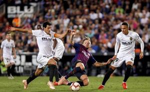 Las estadísticas 'engañosas' de la Liga