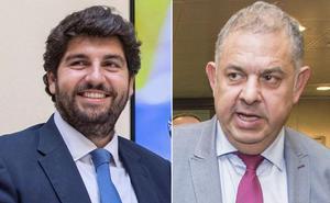 El sucesor de Cospedal dinamita el discurso nacional del PP sobre agua
