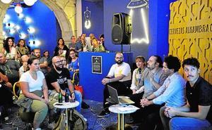 'Descubriendo Murcia' se adentra en el Teatro Circo y en el Parque Científico