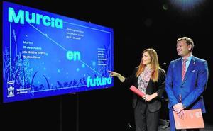Diseñar entre todos la Murcia de 2030