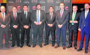 Grupo Caliche crecerá un 27% en 2018 consolidando su expansión internacional