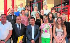 El Cifea participa en un proyecto europeo sobre producción de alimentos