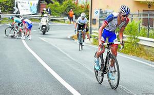 A Valverde le quedan «fuerzas en las piernas» para ganar en Lombardía
