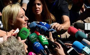 Amnistía Internacional denuncia fallos en el enjuiciamiento del caso de Inés Madrigal