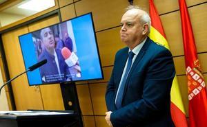 Martínez-Oliva: «El PSOE se ha creído que las obras de soterramiento son su cortijo»