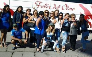 Se suspende la primera caravana de mujeres en Blanca por falta de solteros