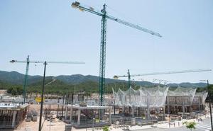 Crean una unidad para acelerar la implantación de proyectos inmobiliarios en la Región