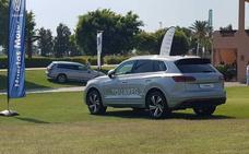 Huertas Motor, un apoyo más para el Torneo de Golf AFAN