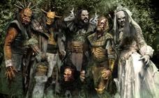 Lordi: «¿Quién quiere ver a una banda sin sangre y calaveras humeantes?»