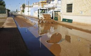 La Asamblea pide a los municipios del Mar Menor medidas contra las inundaciones