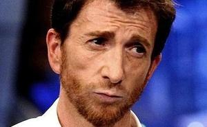 Pablo Motos, contra uno de sus colaboradores de El Hormiguero: «¿Eres idiota?»