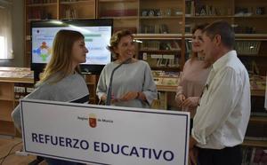 El 80% de los alumnos del programa de 'Refuerzo Educativo' en verano aprobaron en septiembre