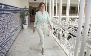 Rosa Peñalver: «La Asamblea Regional es una institución y no un tenderete»