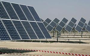 La construcción de una planta fotovoltaica en Yecla levanta otra polémica medioambiental
