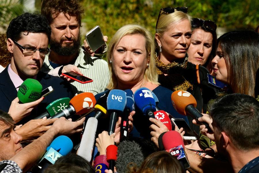 Inés Madrigal: «Vela se irá a la tumba sin revelar la identidad de mis padres»
