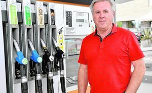El nuevo etiquetado del combustible ya está listo