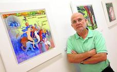 Manolo Pardo: «El veneno de la inquietud es para siempre»