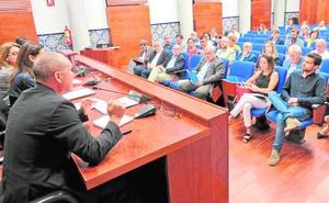 La mitad de los principales consistorios de la Región de Murcia suspenden en responsabilidad social