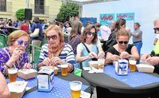 El langostino protagonizará el primer encuentro gastronómico del Mar Menor