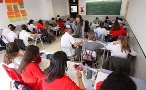 Los colegios tendrán un profesor liberado para luchar contra la violencia de género